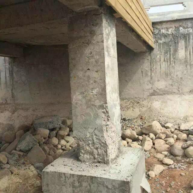 隧道专用修补砂浆施工流程