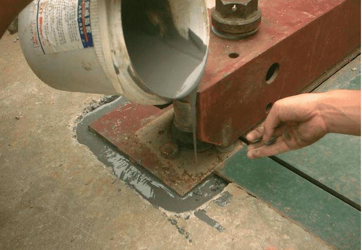 普通水泥混凝土路面修补料的问题