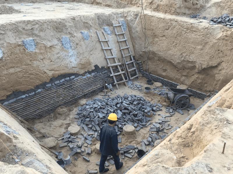 水泥灌浆的常见用途