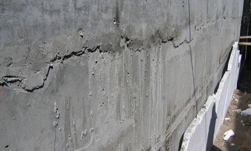 混凝土管道漏水的原因