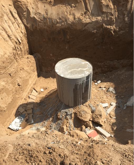 灌浆料裂缝怎么检测