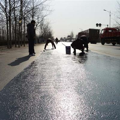 路面密封胶和沥青胶泥的区别