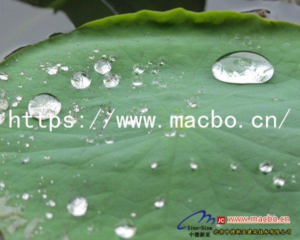 防水剂在灌浆料中的作用