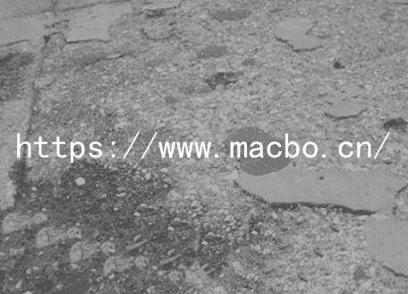 混凝土路面导致起砂原因