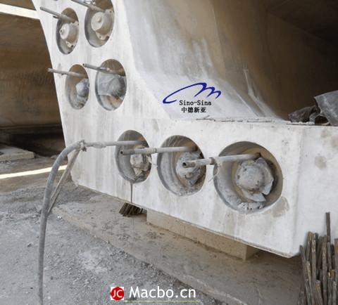 管道压浆剂常见的几个作用