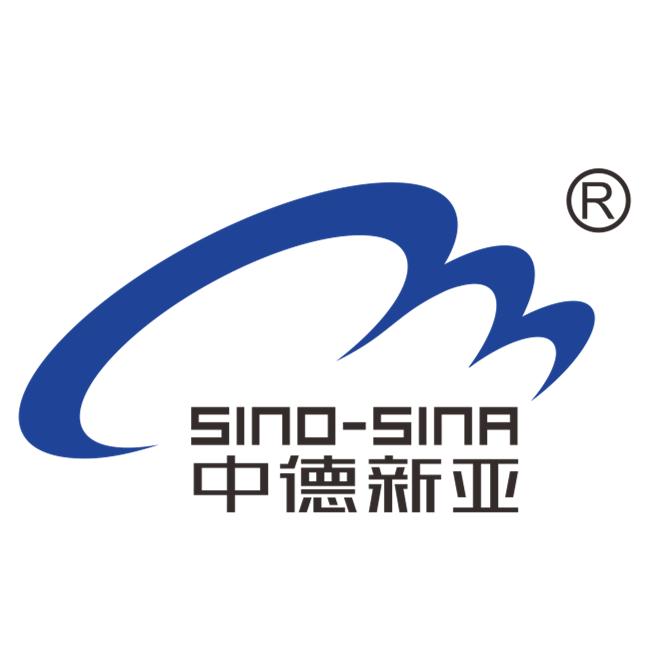 中德新亚logo