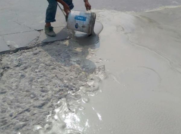 灌浆料收缩影响因素有哪些 揭秘灌浆料质量好坏判断原因
