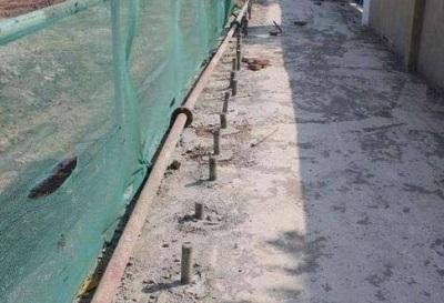 水泥灌浆料特点有哪些 全面了解水泥灌浆料使用范围