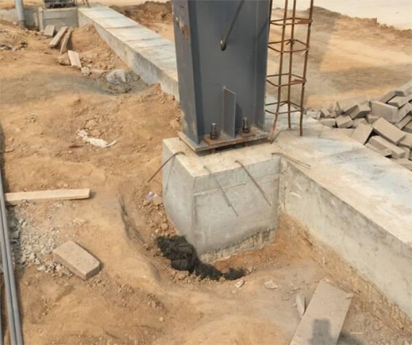 环氧树脂灌浆料灌浆的方法有哪些 盘点环氧树脂灌浆料灌浆施工中注意事项