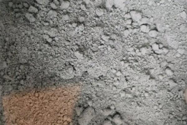 高强无收缩灌浆料为什么要加煤炭灰 全面