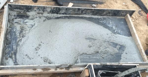 高强无收缩灌浆料操作流程 全面盘点高强无收缩灌浆料工艺流程