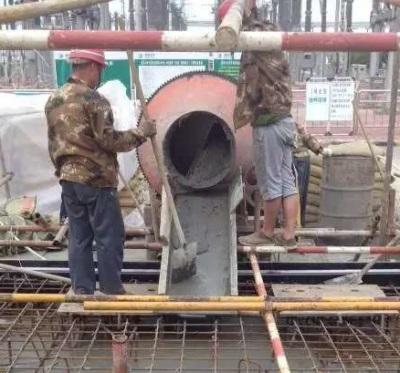 支座灌浆料规范有哪些 全面揭秘支座灌浆料施工方法