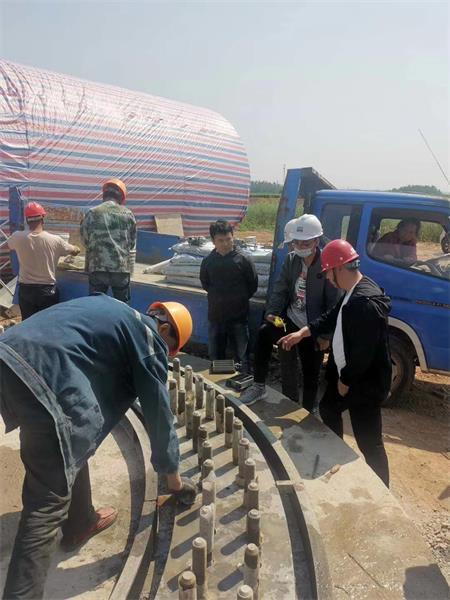 灌浆料施工安全规定有哪些呢 全面了解灌浆料施工规定