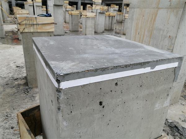 预应力灌浆料浇筑梁具体施工步骤 全面揭