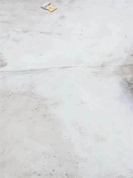灌浆料有哪些类型的裂缝 全面了解灌浆料裂缝产生主要原因