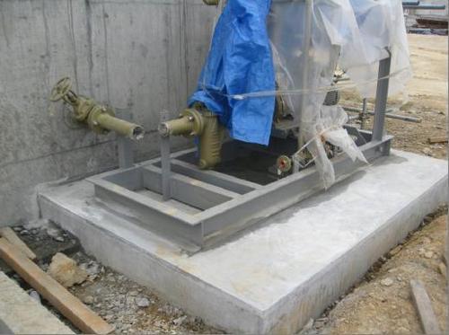 防冻型灌浆料有哪些特点 全面了解防冻型灌浆料的相关要求