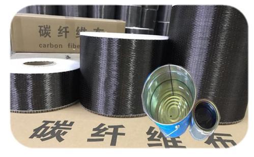 碳纤维碳布胶是用什么材料 全面介绍碳纤维碳布胶的种类