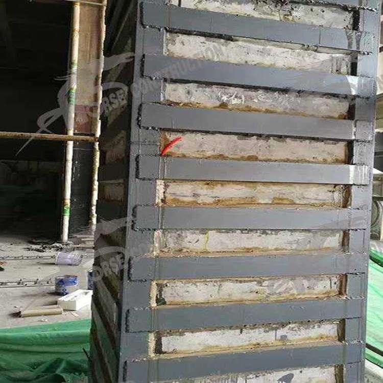 粘钢胶使用你知道具体步骤吗 全面介绍粘钢胶的使用方法