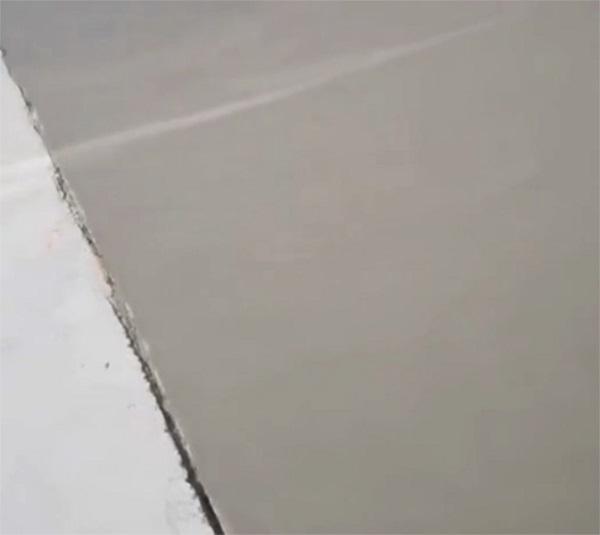 灌浆料在公路桥梁铺装施工中问题 全面介