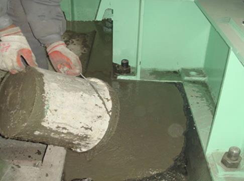 管口灌浆料在使用中需要注意什么 全面盘点管口灌浆料注意事项