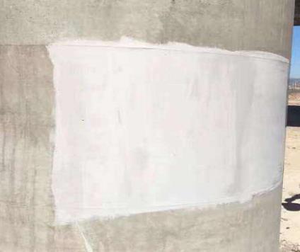 混凝土防碳化涂料是怎样使用 全面揭秘混凝土防碳化涂料的施工方法