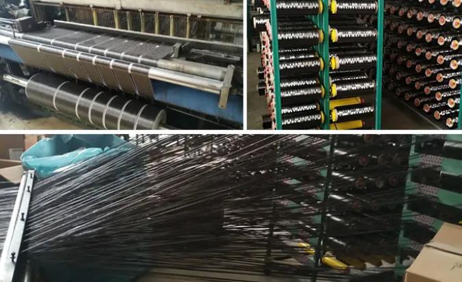 碳纤维布在施工过程中需要注意那些方面