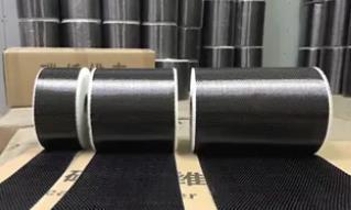 碳纤维布材料的应用范围及优点是什么