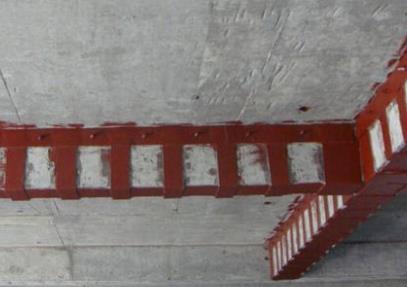 灌注型粘钢胶施工过程 全面揭秘灌注型粘