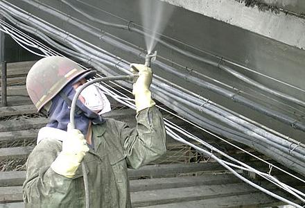 CPC混凝土防碳化涂料