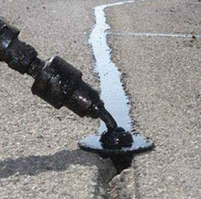 混凝土道路灌缝胶如何正确施工 全面解析