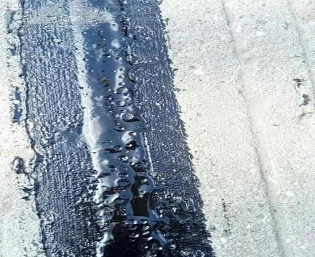 道路灌缝胶施工流程是怎么样的