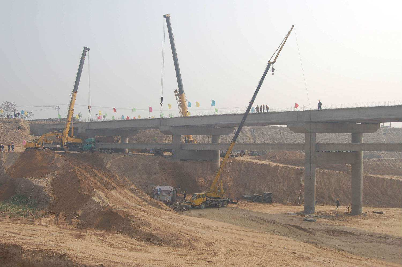 CGM桥梁专用高强自密实砂浆