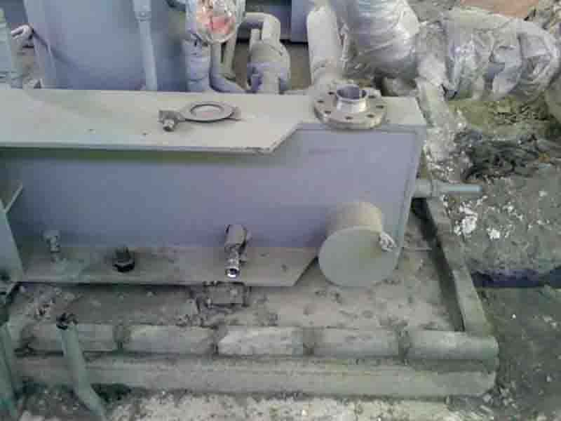 EGM-100S水下环氧树脂灌浆料