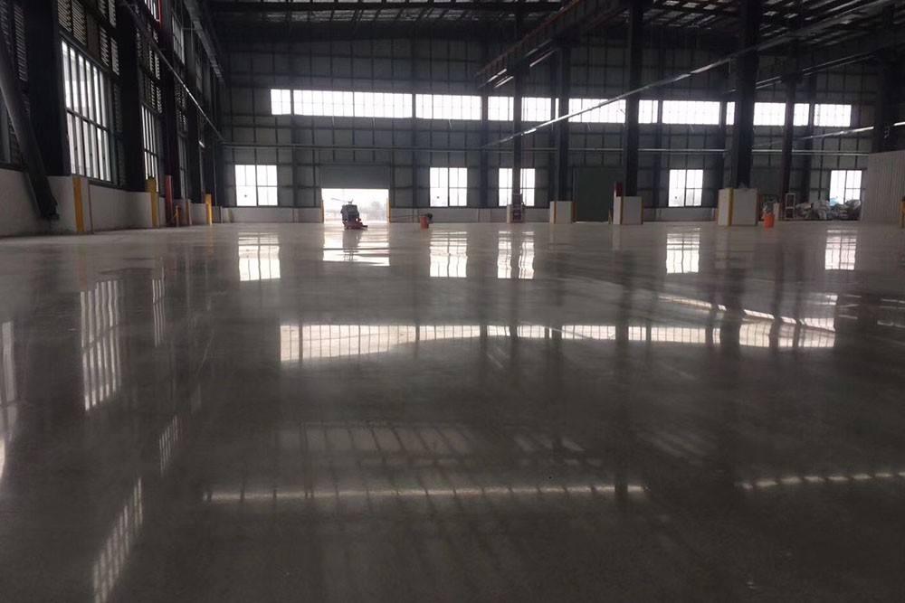 混凝土密封固化剂优点 混凝土密封固化剂