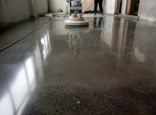 混凝土密封固化剂优点