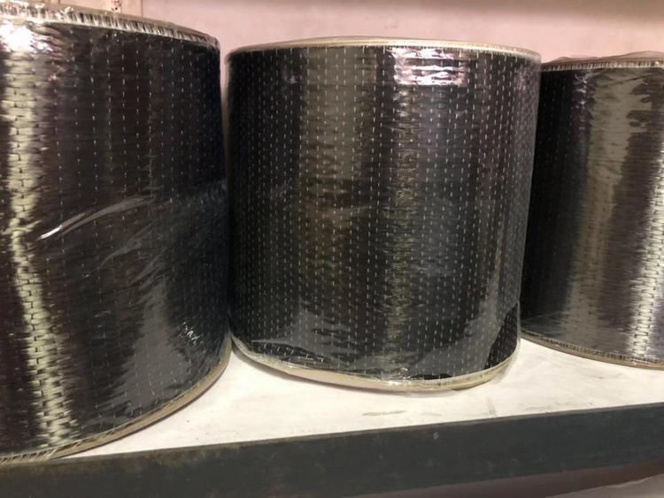 什么是碳纤维布加固法