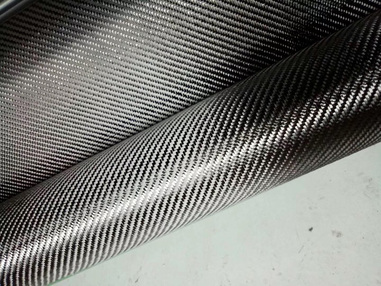 碳纤维是种什么材料 碳纤维布一级和二级