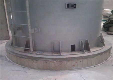 高强无收缩灌浆料施工方法