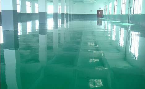 水性环氧树脂的几大体系