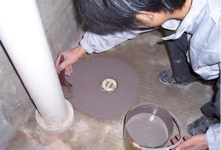 堵漏王和防水涂料的区别