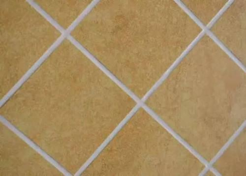彩色填缝剂的常识 如何选择瓷砖填缝剂