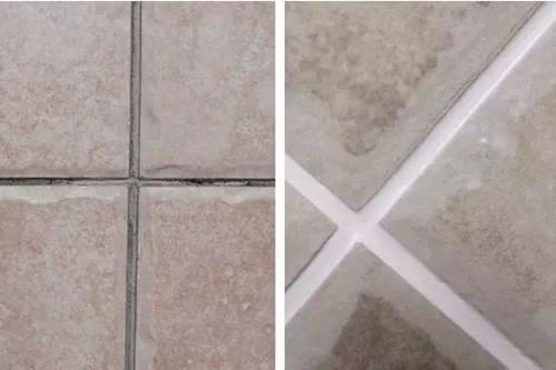 填缝剂和水泥哪个牢固 全面了解填缝剂使