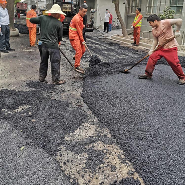 沥青路面修补料适用于路面哪些问题