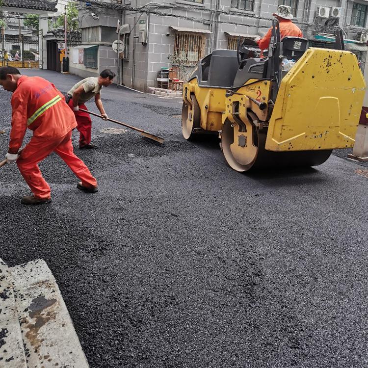沥青路面不平整产生的主要原因