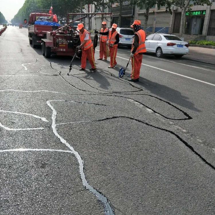 沥青路面机械摊铺工艺及控制