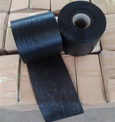 沥青路面贴缝带的优势