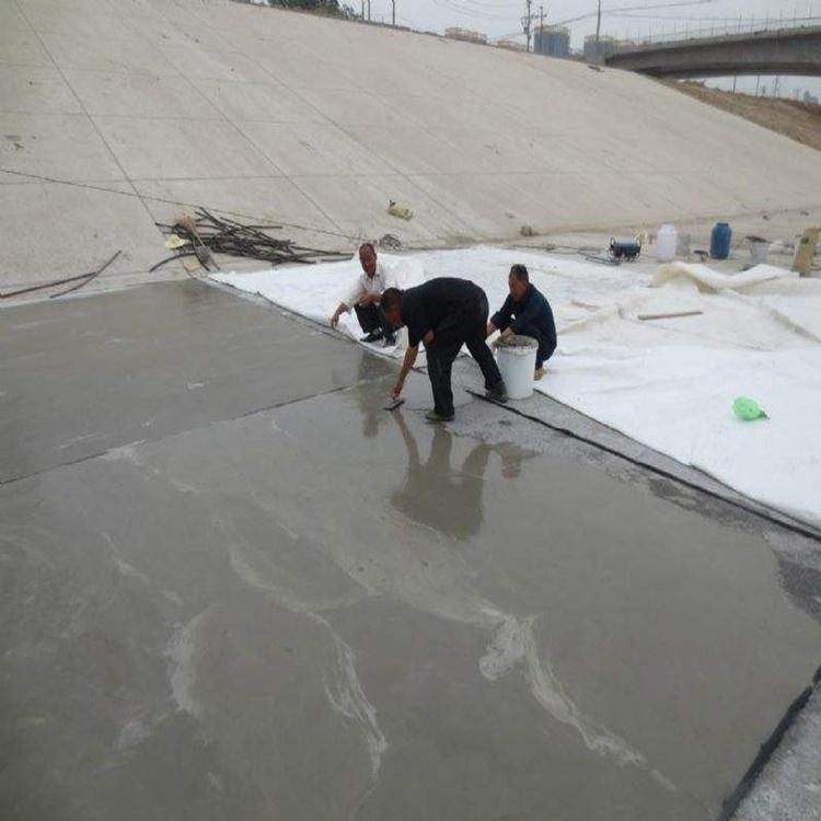 聚合物防水砂浆的使用方法
