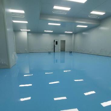 环氧地坪漆使用施工步骤时需要注意哪些