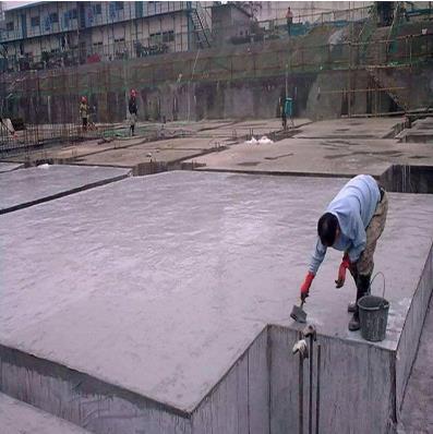 聚合物防水砂浆在施工方面应该怎样做