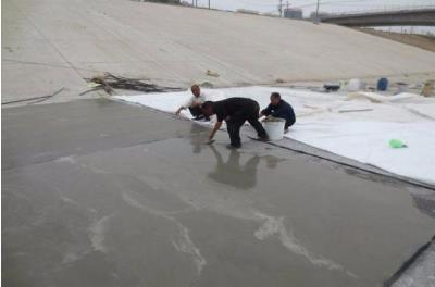 聚合物水泥防水砂浆的配合比